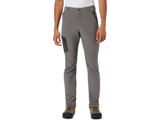 Columbia Triple Canyon Pants Men city grey/shark